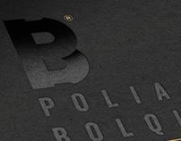 Branding II - Poliana Bolqui