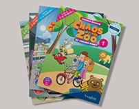 Cuadernos de verano para Primaria de Vaughan Systems