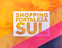 Institucional Shopping Fortaleza sul / Motion Graphics