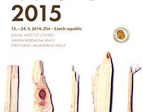Poster Design: Wood