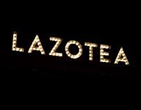 A Brandeá LAZOTEA
