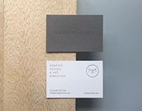 Mang · Self Branding