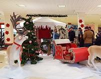Lolly Adefope's Christmas - Short Film