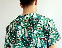 Shahmaran textile