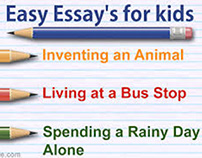 Want To Get Custom Kids Essay In Minutes
