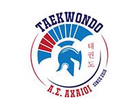A.S. Achaioi taekwondo