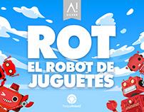 Arauco Malls - ROT