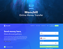 Monchill - Online Money Transfer