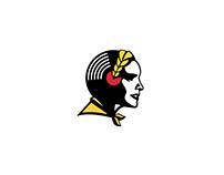 Hausfrau Records Logo