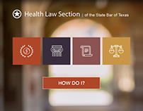 WEBSITE: Health Law State Bar of Texas