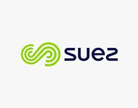 SUEZ Environnement - Motion