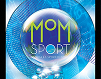 MOM Sport design