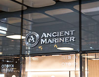 Ancient Mariner Logo