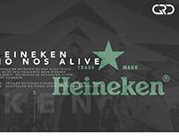 Heineken - NOS ALIVE