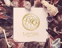 L&G服飾品牌視覺|Clothing Brand Identity