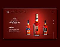 Havana Club - Web