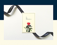 IMPLICIT Branding & Packaging & Web Design