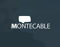 Montecable: Web Redesign