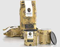 Coffee packaging