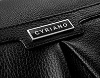Cyriano Dogwear Outfit Brand