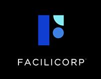 FacilCorp  Brand Identity Design