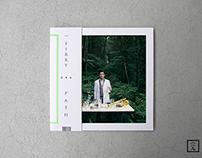Firry Path 謝明諺-爵士演奏專輯