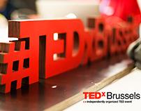 TEDx Brussels