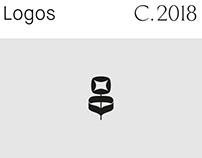 Logo Collection — Symbols & Logotypes