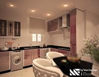 Mr. Hassan ElGazzar Kitchens Design.