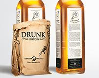 Drunk History Whiskey