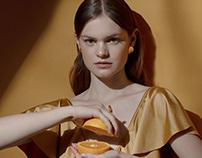 MARTINA| Fashion Editorial