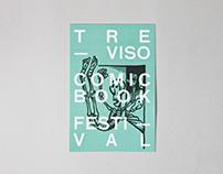 Treviso Comic Book Festival 2014