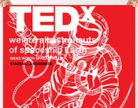 Branding - Graphic Design TEDxArnhem 2015