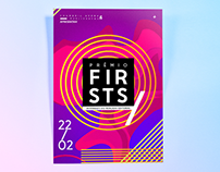 Prêmio Firsts