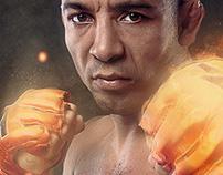 José Aldo UFC Champion