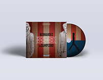 Hernandez & Sampedro CD Digipack