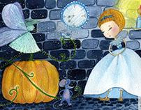 Cinderella's Story!