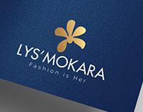 Lys'Mokara Brand Identity