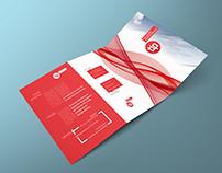 TIP Soluções Tecnológicas Folder