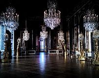 Galerie des Glaces