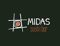 Midas Sushi-Bar