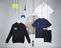 AW15 Player Look book