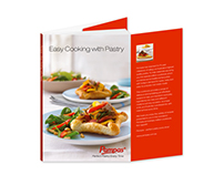 Pampas Pastry Cookbook