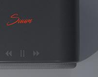 Suum Enceinte Bluetooth