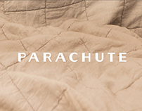 Parachute Home—Updated Logo