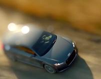 Audi TT: Reality? Check.