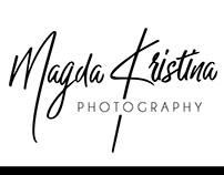 Magda Kristina Photography | Logo Design