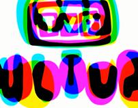 TVP Kultura animated clip