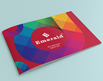 Emerald 60th Anniversary
