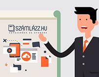 Számlázz.hu - Digitális Pénzügyi Asszisztens